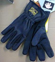 Gants hivers taille m