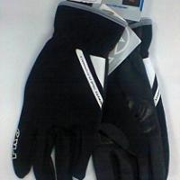 Gants pro noir blanc xl