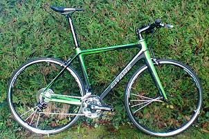 Gitane fitness 1600
