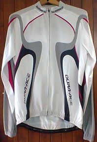 Maillot manches longues duraace