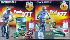 Overstim pack vtt