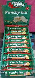 Punch power punchy bar